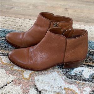 Sam Edelman Booties Size 7!